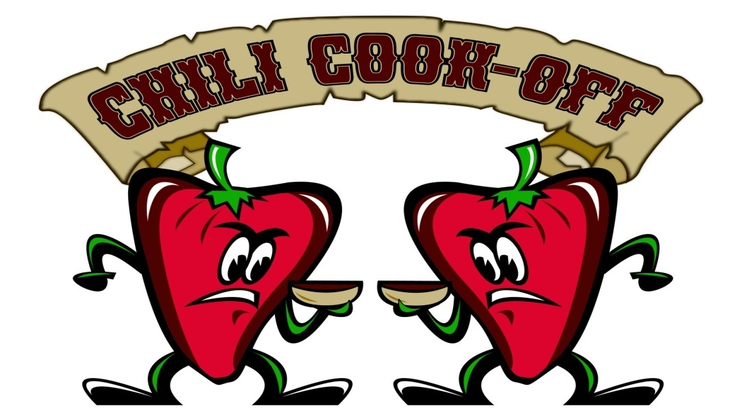 2011 Chili Cook Off Flyer logo