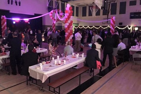 Huge thanks to WAVE for an amazing evening at the My Princess and Me dance. What a special night for our  explorers and community!