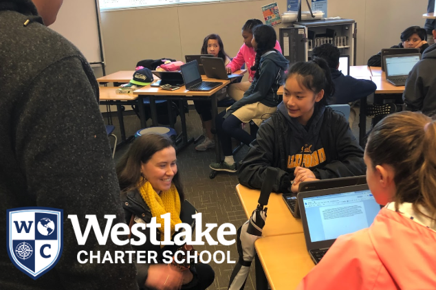 We love opening our campus to our Prospective Parents each year and getting to share what makes Westlake Charter School special. Thank you for everything you do to collaborate in your student's education. #BetterTogether
